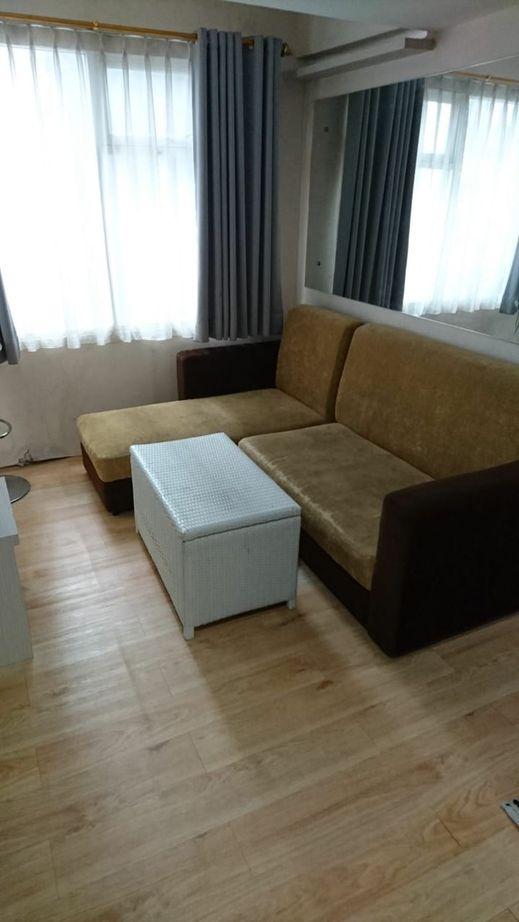 Milzam Urban Apartment Bandung - Interior