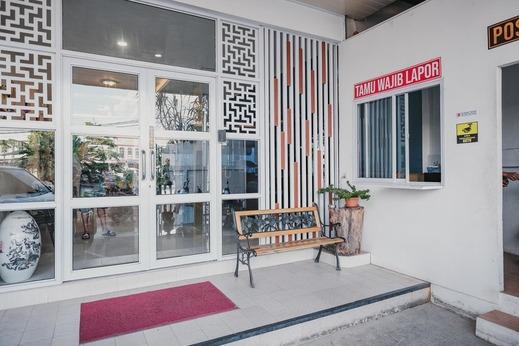 RedDoorz Apartment @ Batam Centre 3 Batam - Photo