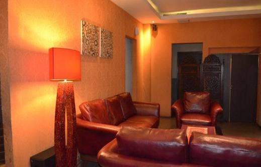 D'Gria Hotel Syariah Serang - Interior