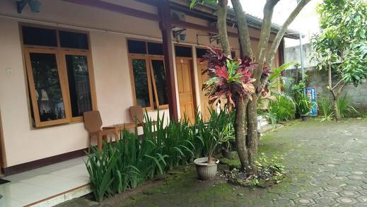 Pondok Newbie Pangandaran Pangandaran - Exterior