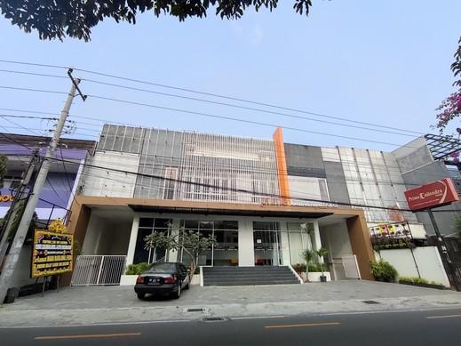 Prime Cailendra Hotel Yogyakarta - Photo