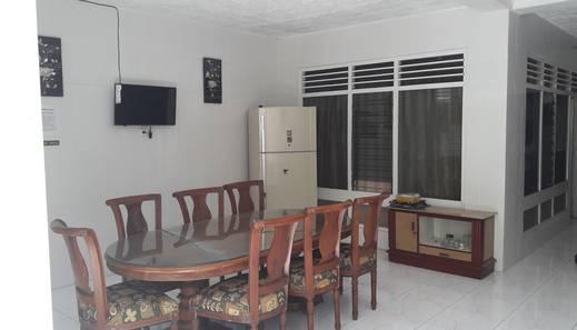 Graha Teras Syariah Surabaya -