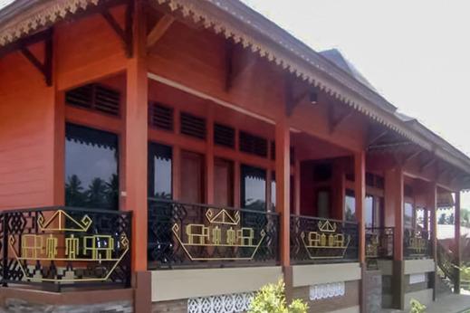 RedDoorz @ Hotel Negeri Baru Kalianda Lampung - Photo