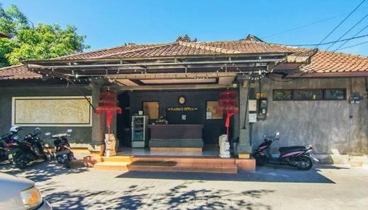 Kedin's Inn Hotel Bali - Exterior