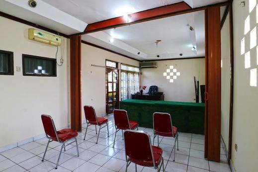 Danysa Guest House Jakarta - Facilities