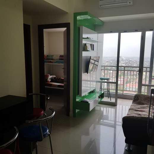 Apartemen Vida View 27L by Liny Makassar - Interior