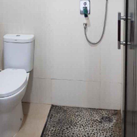 Grand Wisma Davinci Sabrina Jakarta - Bathroom