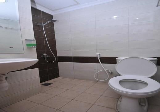 Sopian Apartemen Margonda Residence 2 Depok - kamar tidur