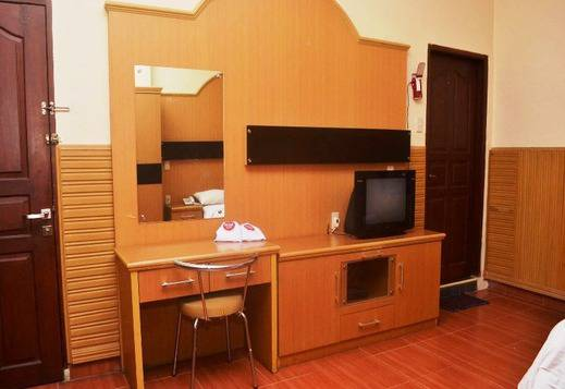 NIDA Rooms Pematang Siantar Melanthon Siregar Pematang Siantar - Kamar tamu