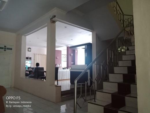 Hotel Monika Toraja Utara - exterior