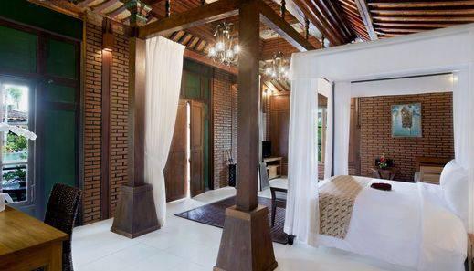 Villa Berawa Bali - One bedroom studio