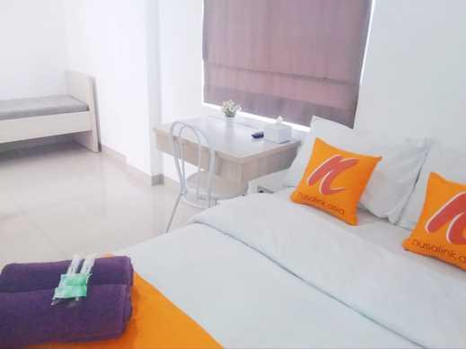 Residence T63 Jakarta - Kamar