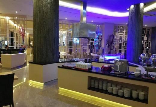 Hotel 89 Batam - Club