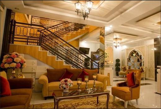 AL-Hanifi Hotel Banda Aceh - Interior