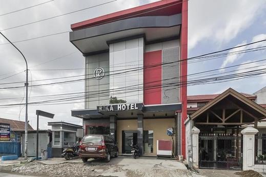 RedDoorz near Mall Panakkukang 3 Makassar - Exterior