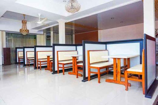 Hotel Siti Nurbaya Syariah Padang - Facilities