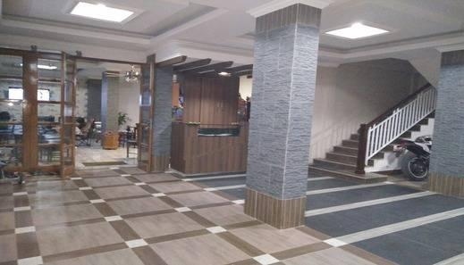 Lewi House Syariah Medan - Facilities