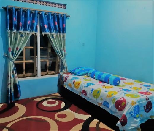 Adelia Stay Jogja - Bedroom