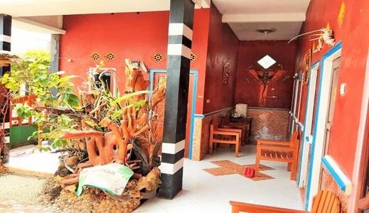 Abjay Sejahtera Jepara - Facilities