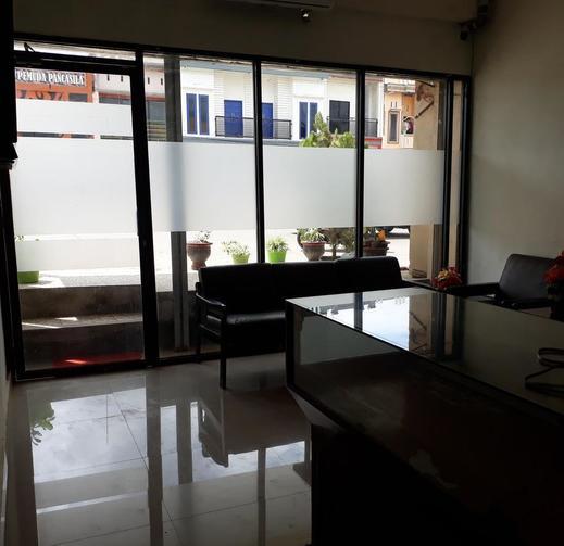 Santri Guest House Pangkajene - Interior