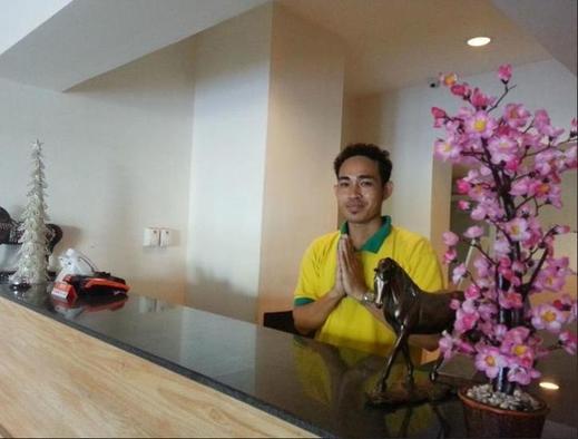 L Bajo Hotel Komodo Flores - STAFF HOTEL