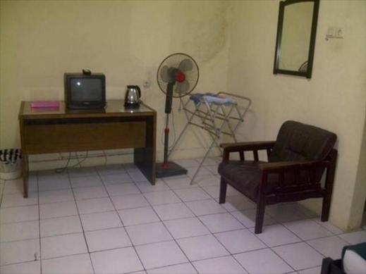 Hotel Puma Bandung Bandung - Facilities
