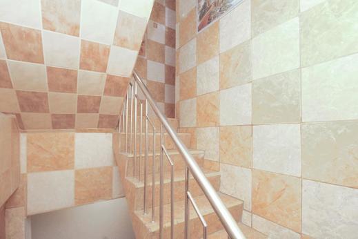 Airy Eco Mangga Besar Tiga Belas 23 Jakarta Jakarta - Stairs