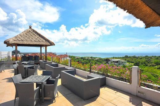 Airy Pecatu Indah Resort New Kuta Raya Uluwatu Bali Bali - Exterior