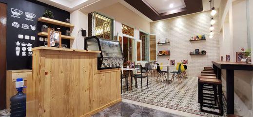 Belva Huis Bogor - Facilities