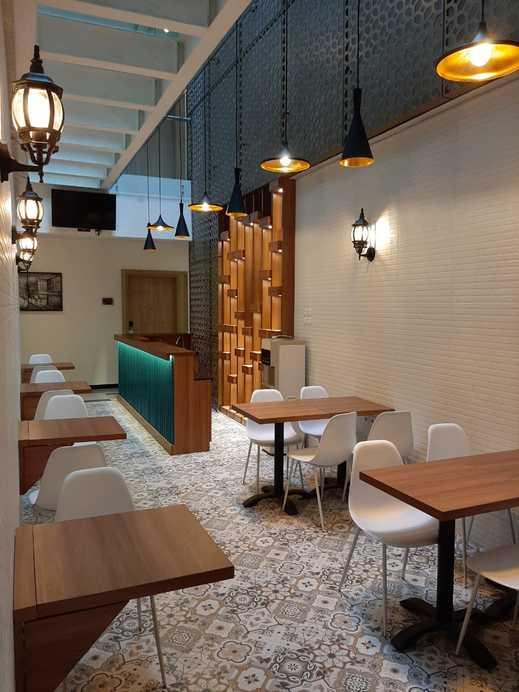 Hayden Inn Purwokerto Banyumas - Coffe Bar