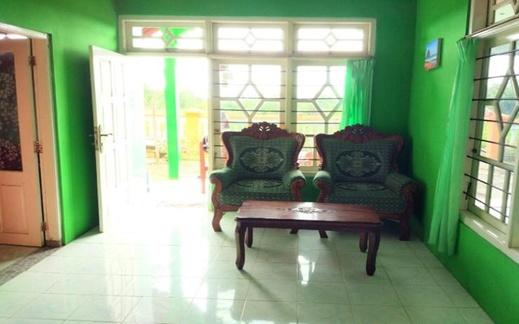 Anggun Homestay Banyuwangi - Interior