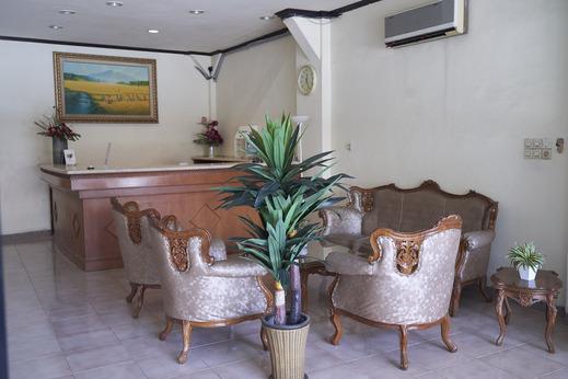 Citra Celebes Makassar - Interior