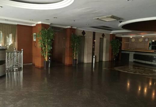 Hotel Golden Virgo Batam - Interior