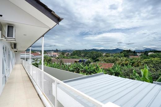 OYO 367 Ridha Residence Bandung - Common area