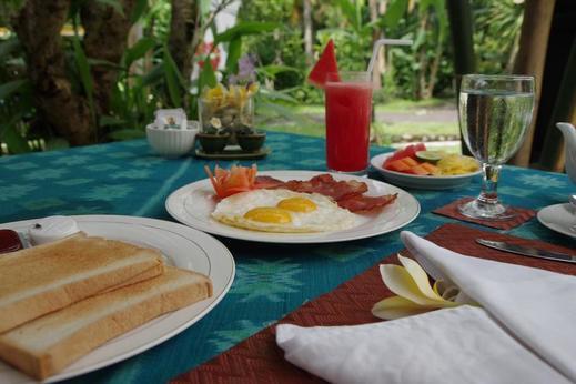 Bali Taman Sari Bali - interior