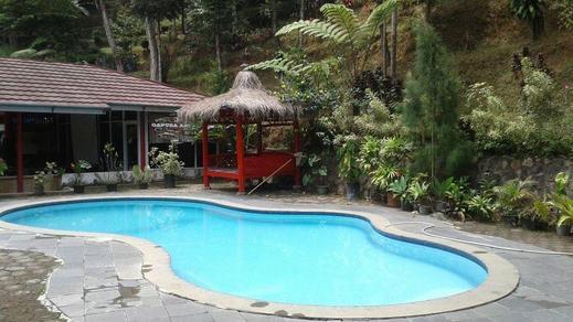 Villa Bukit Angin Mountain & Resto Bogor - fasilitas