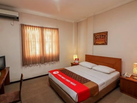 NIDA Rooms Sukamto 1332 Palembang - Room