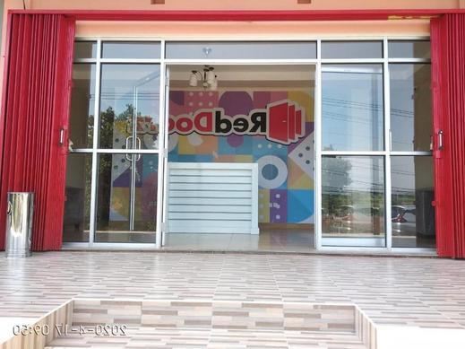 RedDoorz near Exit Toll Sirkuit Sentul Bogor - Eksterior