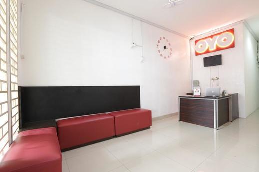 OYO 345 Wynne Guest House Jakarta - Lobby
