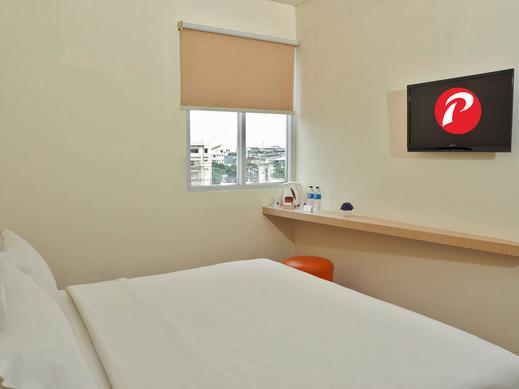 d'primahotel ITC Mangga Dua Jakarta - Superior room