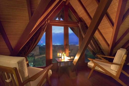 Khaya Luxury Villa by Nagisa Bali Bali - interior