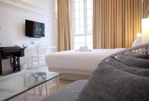 Victoria Boutique Residence Malang - Victoria Suite