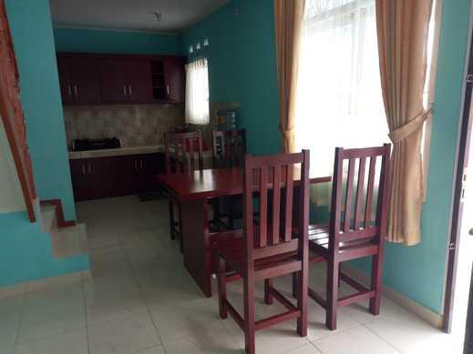 GIISCA Family Villa Cianjur - Interior