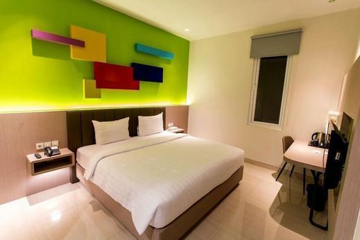 Zoom Dharmahusada Hotel Surabaya - Comfort