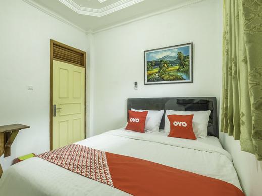 OYO 1285 Wisma Marliando Bandung - BEDROOM ST D