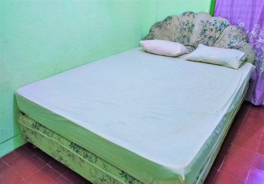 Sri MK Hotel Magelang - Deluxe