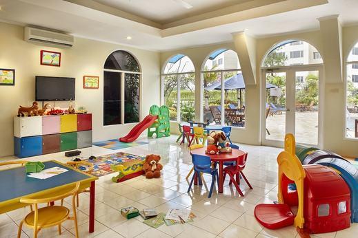 Hotel Aryaduta Bandung - Childrens Area