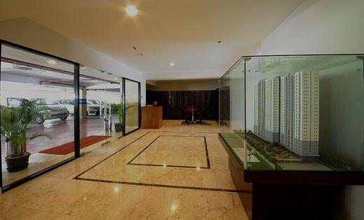Peaceful Room Azalea Suites Cikarang by Jayakarta Group Bekasi - interior