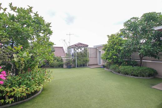 Saffron Suites Syariah Jakarta - Taman
