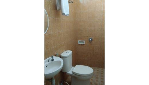 Hotel Arowana  Jember - Kamar mandi